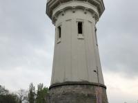 Wasserturm auf dem Südtiroler Platz
