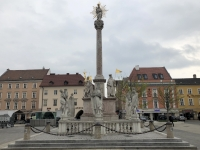 Wr Neustadt Hauptplatz