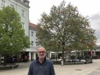 Wr Neustadt Osterbaum