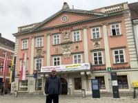 Wr Neustadt Rathaus