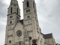 Wr Neustadt sehr schöner Dom