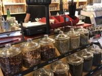 Eigener Kaffee in der Kaffeewerkstatt