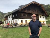 Hödlmoser Aschinger Jausenstation St Wolfgang