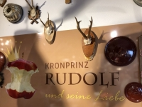 Kronprinz Rudolf Logo