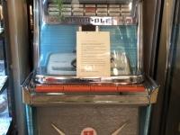Musikbox in der Kaffeewerkstatt