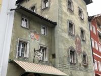 Seedestillerie im ältesten Haus von St. Wolfgang dem ehemaligen Benediktinerkloster
