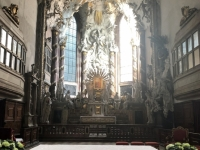 Michaelerkirche Altar