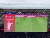 Tor für den FCB 1_0 in Minute 27