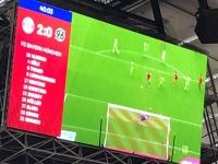 Tor für den FCB 2_0 in Minute 40