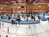 Große Bezirkssporthalle