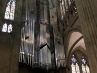 Dom Orgel