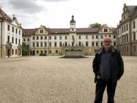 Schloss Emmeram