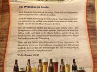 Weltenburger am Dom Regensburg Speisekarte