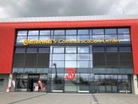 Heimstätte des SSV Jahn Regensburg