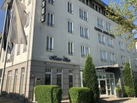Hotel Hansa Apart 0