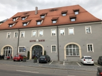 Hotel Jakob 1