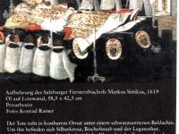 Begräbnis Fürsterzbischof