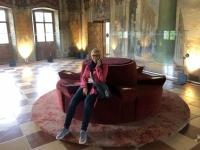 Schloss Hellbrunn gemütliche und perfekte Raumerklärung