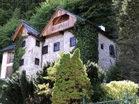 Ältestes Steinhaus von Hallstatt