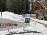 Interessantes Museum der Bergführer