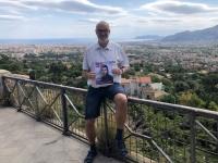 2019 05 29 Palermo von oben Sizilien FC Bayern