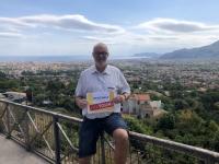 2019 05 29 Palermo von oben Sizilien Reisewelt on Tour