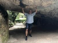 2019 05 25 Syrakus Archäologische Ausgrabungen 1
