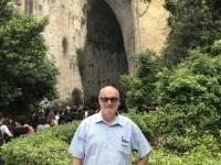2019 05 25 Syrakus Ohr des Dionysios