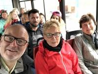 2019 05 26 Ätna Auffahrt auf 2500 Meter