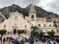 2019 05 26 Taormina eine der vielen Kirchen