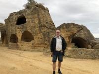 2019 05 27 Archäologische Stätten von Agrigent Unesco 1
