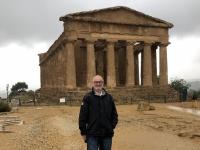 2019 05 27 Archäologische Stätten von Agrigent Unesco 2