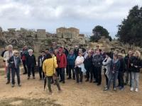 2019 05 28 Selinunte Akropolis Erklärungen