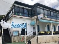 2019 05 28 Selinunte Mittagessen Restaurant Pierrot
