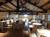 2019 05 28 Trabia Hotel Tonnara Abendessen