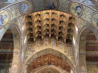 2019 05 29 Monreale Kathedrale Herrliche Decke