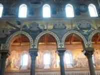 2019 05 29 Monreale Kathedrale Wunderschöne Verzierungen