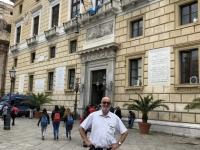2019 05 29 Palermo Rathaus