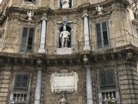 2019 05 29 Palermo Teil 1 am Piazza Quattro Canti