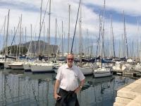 2019 05 29 Palermo Yachthafen
