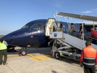 2019 05 30 Boarding in Catania