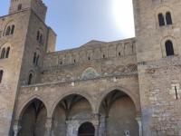 2019 05 30 Cefalu Kathedrale