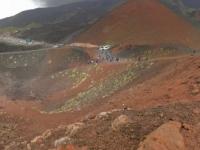 2019 05 26 Ätna Krater