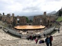 2019 05 26 Taormina Griechisches Theater 1