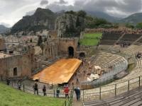 2019 05 26 Taormina Griechisches Theater 4