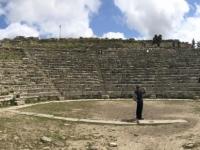 2019 05 28 Segesta Griechisches Theater 2