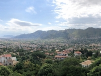 2019 05 29 Monreale Blick auf Palermo