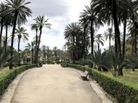 2019 05 29 Palermo Garten
