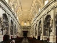 2019 05 29 Palermo Kathedrale innen
