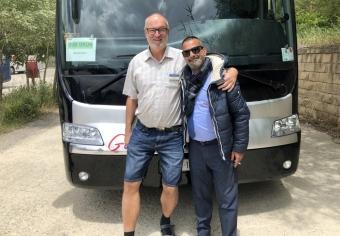 2019 05 27 Busfahrer Michele